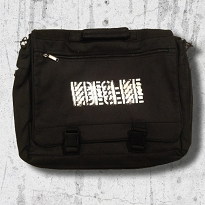 Legalize Crime Side Bag