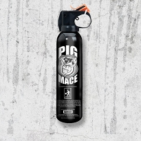 Indecline Pig Mace - SOLD OUT