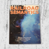 Railroad Semantics Issue #3