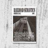 Railroad Semantics Issue #6