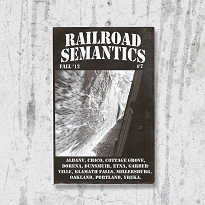 Railroad Semantics Issue #7