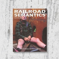 Railroad Semantics Issue #2