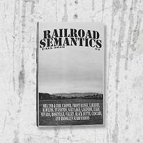 Railroad Semantics Issue #4