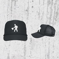 Budget Trucker - SOLD OUT