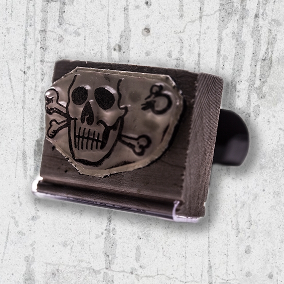 Skull & Bones : Indecline Stamp