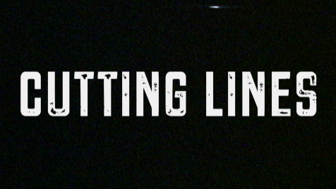 Cutting Lines : Part 1